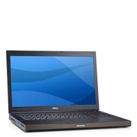 Laptop Dell Precision M6700 (Core i7 3740QM, RAM 8GB, SSD 256GB, Nvidia Quadro K4000M, 17.3 inch HD)