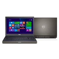 Laptop Dell Precision M4800 (Core i7 4800MQ, RAM 8GB, SSD 256GB, Nvidia Quadro K2100M, 15.6 inch HD)