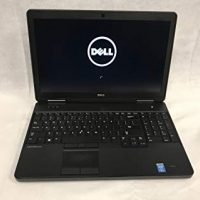Laptop Dell Latitude 5540 (Core i5 4300U, RAM 4GB, HDD 250GB, Intel HD Graphics 4400, 15.6 inch HD)