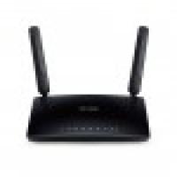 Bộ phát wifi TP-Link TL-MR6400 300Mbps, Khe sim 3G/4G