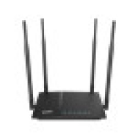 Bộ phát wifi D-link DIR-825+ AC1200Mbps 4 angten 7dBi 64 user