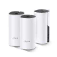 Bộ phát wifi TP-Link Mesh Deco E4 3-Pack AC1200