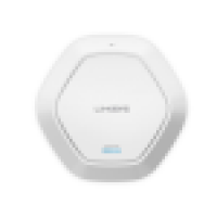 Bộ thu phát Linksys LAP AC1750C 100 User (Cloud Access Point)