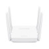Bộ phát wifi Mercusys AC10 băng tần kép AC1200Mbps