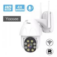 Yoosee Outdoor PTZ - Camera ngoài trời cao cấp 2.0mpx