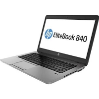 Laptop HP EliteBook 840G1 (Core i5 4300U, RAM 4GB, HDD 320GB, Intel HD Graphics 4400, 14 inch HD)