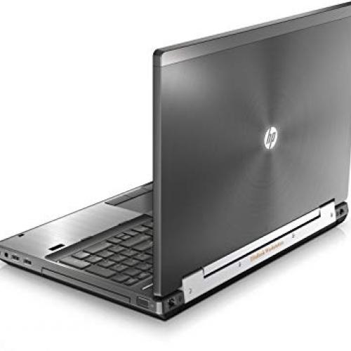 Laptop HP Elitebook 8560w (Core i7 2820QM, RAM 8GB, SSD 128GB, HDD 500GB, Nvidia Quadro 2000M, 15.6 inch HD)