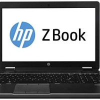 Laptop Hp ZBook 15 G1( Core i7-4810MQ, RAM 8GB, SSD 256Gb, VGA K2100, IPS, 15,6inch
