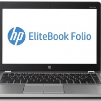 HP ELITEBOOK FOLIO 9470M ULTRABOOK (Core i5 3427M, RAM 4GB, SSD 120GB, 14 inch)