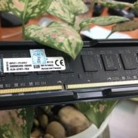 RAM Kingston 8GB DDR3 Bus 1333MHz PC3-10600 1.5V Dùng Cho Máy Tính Để Bàn PC Desktop