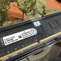 Ram Kingston DDR3 4GB Bus 1333MHz PC3-10600 1.5V Dùng Cho Máy Tính Để Bàn PC Desktop