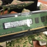 RAM Hynix 4GB DDR4 Bus 2400MHz 1.2V PC4-2400 Chính Hãng Dùng Cho Máy Tính Để Bàn PC Desktop