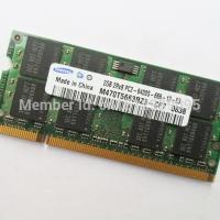 Ram Laptop Samsung DDR2 2GB bus 800MHz PC-6400 giá rẻ nhất