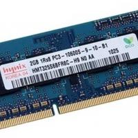Ram Laptop DDR3 Hynix 2GB Bus 1333MHz PC3-10600 giá tốt nhất