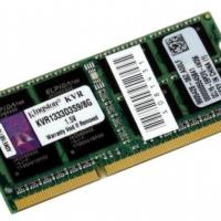 Ram Laptop Kingston 8GB DDR3 1333MHz PC3-10600 giá tốt nhất