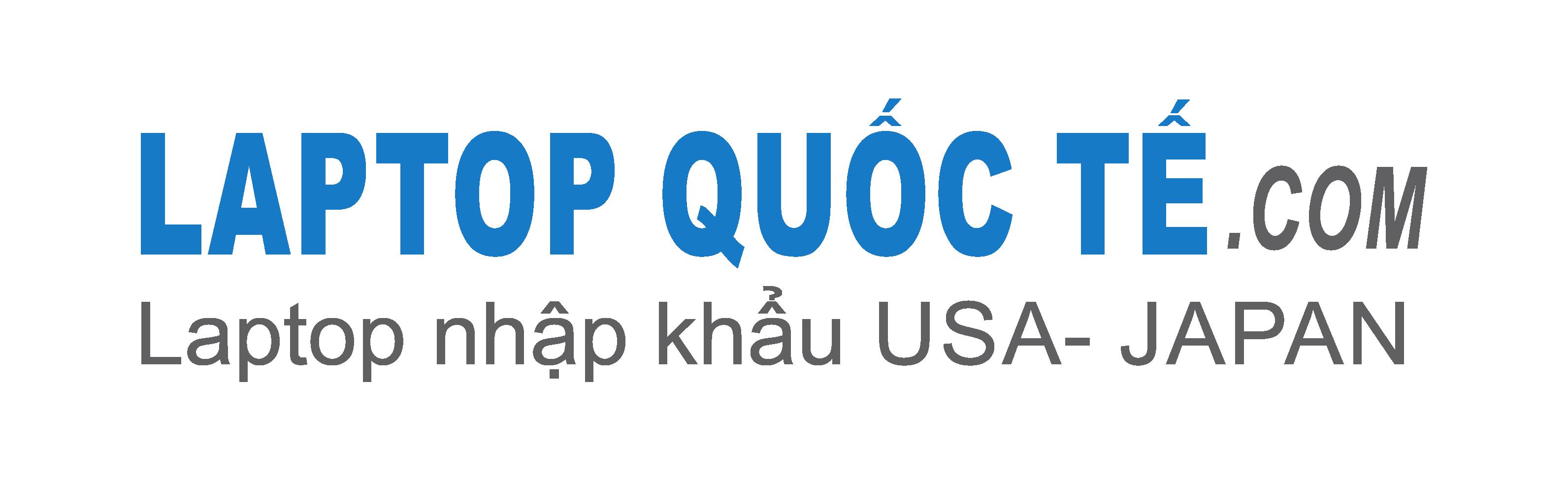 Laptop nhập khẩu USA-JAPAN